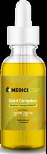 Gold Complex CBD/CBDa