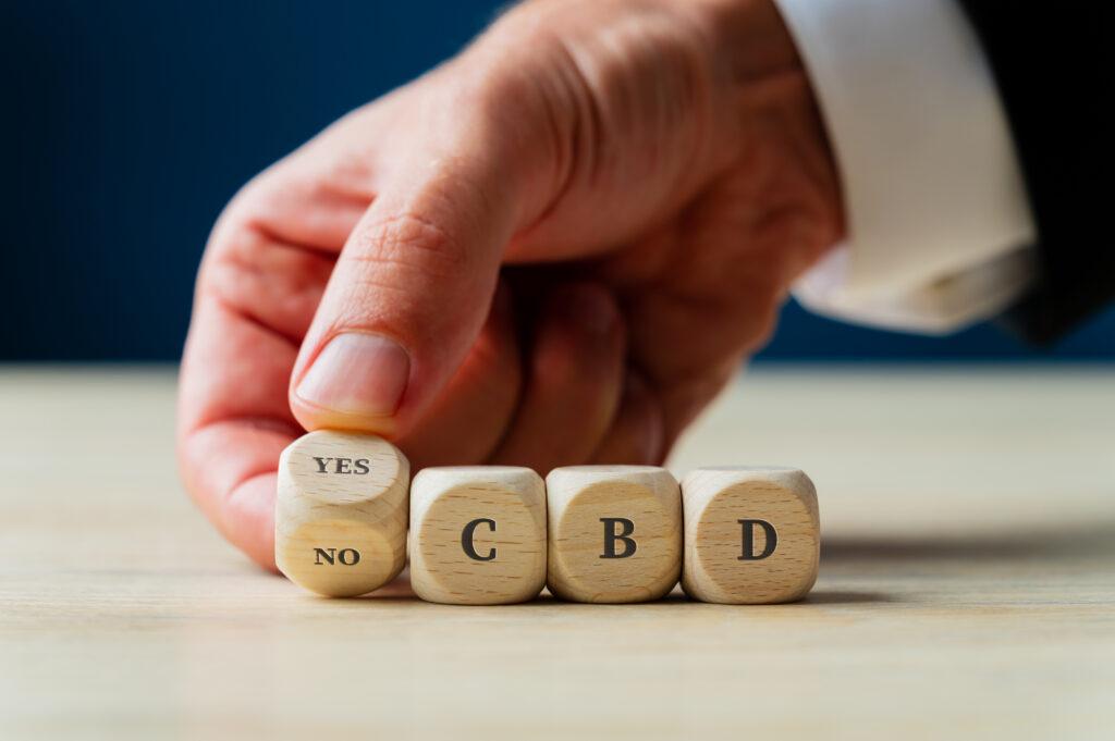 cbd yes no